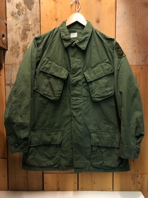12月21日(土)大阪店スーペリア入荷!#1 Military Part1編!! M-65 FishtailParka & CWU-8/P, JungleFatigue, NOS1961Chino!!_c0078587_1326508.jpg