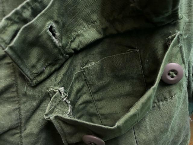 12月21日(土)大阪店スーペリア入荷!#1 Military Part1編!! M-65 FishtailParka & CWU-8/P, JungleFatigue, NOS1961Chino!!_c0078587_13282642.jpg