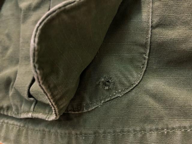 12月21日(土)大阪店スーペリア入荷!#1 Military Part1編!! M-65 FishtailParka & CWU-8/P, JungleFatigue, NOS1961Chino!!_c0078587_13284957.jpg