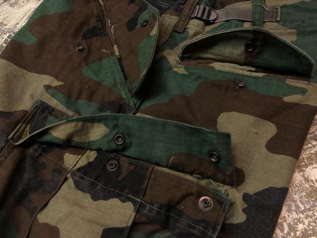 12月21日(土)大阪店スーペリア入荷!#1 Military Part1編!! M-65 FishtailParka & CWU-8/P, JungleFatigue, NOS1961Chino!!_c0078587_13511354.jpg