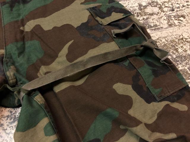 12月21日(土)大阪店スーペリア入荷!#1 Military Part1編!! M-65 FishtailParka & CWU-8/P, JungleFatigue, NOS1961Chino!!_c0078587_13515685.jpg