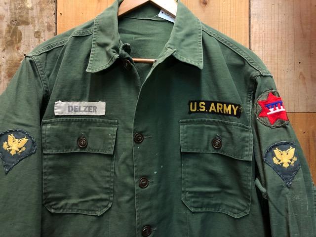 12月21日(土)大阪店スーペリア入荷!#1 Military Part1編!! M-65 FishtailParka & CWU-8/P, JungleFatigue, NOS1961Chino!!_c0078587_1425748.jpg