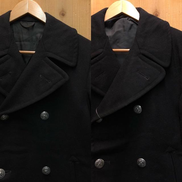 12月21日(土)大阪店スーペリア入荷!#2 Military Part2編!! U.S.Navy G-1 & P-Coat, FleeceJKT, MetroCamo!!_c0078587_14373518.jpg