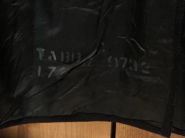 12月21日(土)大阪店スーペリア入荷!#2 Military Part2編!! U.S.Navy G-1 & P-Coat, FleeceJKT, MetroCamo!!_c0078587_14411987.jpg