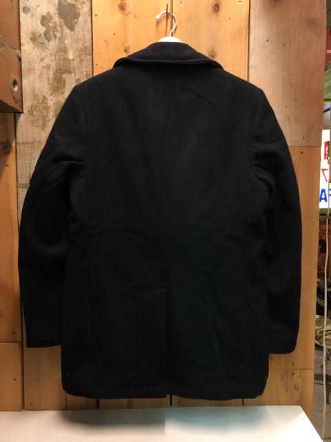 12月21日(土)大阪店スーペリア入荷!#2 Military Part2編!! U.S.Navy G-1 & P-Coat, FleeceJKT, MetroCamo!!_c0078587_14414882.jpg