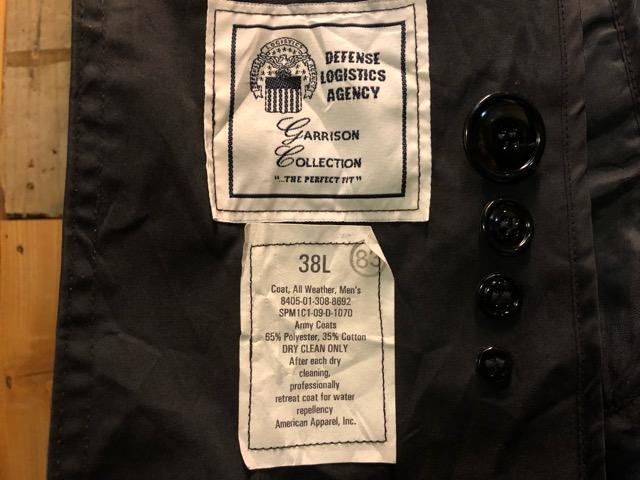 12月21日(土)大阪店スーペリア入荷!#2 Military Part2編!! U.S.Navy G-1 & P-Coat, FleeceJKT, MetroCamo!!_c0078587_14434365.jpg