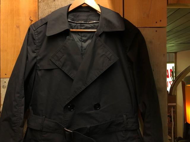 12月21日(土)大阪店スーペリア入荷!#2 Military Part2編!! U.S.Navy G-1 & P-Coat, FleeceJKT, MetroCamo!!_c0078587_1444478.jpg