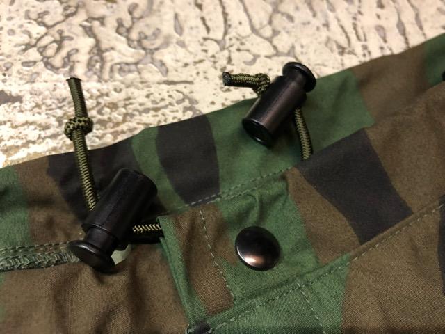12月21日(土)大阪店スーペリア入荷!#2 Military Part2編!! U.S.Navy G-1 & P-Coat, FleeceJKT, MetroCamo!!_c0078587_15115949.jpg