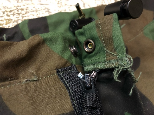 12月21日(土)大阪店スーペリア入荷!#2 Military Part2編!! U.S.Navy G-1 & P-Coat, FleeceJKT, MetroCamo!!_c0078587_15121340.jpg