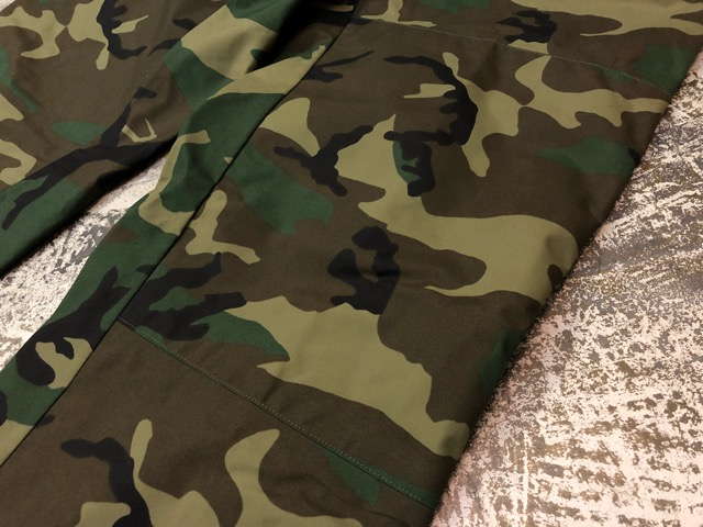 12月21日(土)大阪店スーペリア入荷!#2 Military Part2編!! U.S.Navy G-1 & P-Coat, FleeceJKT, MetroCamo!!_c0078587_1512534.jpg