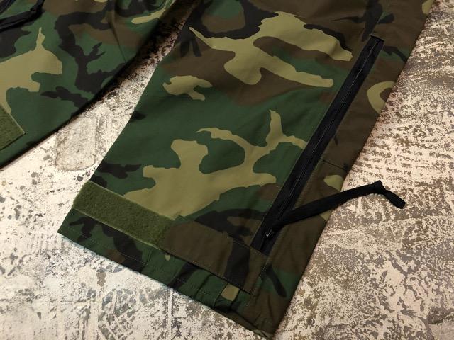 12月21日(土)大阪店スーペリア入荷!#2 Military Part2編!! U.S.Navy G-1 & P-Coat, FleeceJKT, MetroCamo!!_c0078587_15133381.jpg