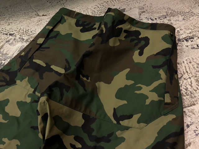 12月21日(土)大阪店スーペリア入荷!#2 Military Part2編!! U.S.Navy G-1 & P-Coat, FleeceJKT, MetroCamo!!_c0078587_1513412.jpg