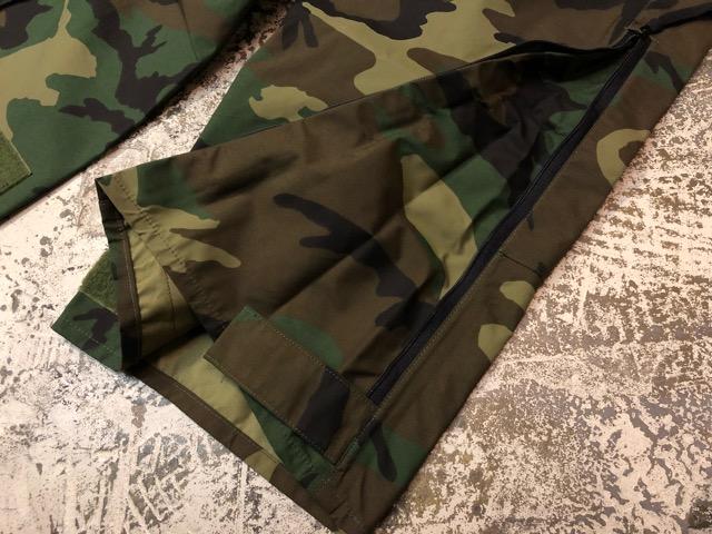 12月21日(土)大阪店スーペリア入荷!#2 Military Part2編!! U.S.Navy G-1 & P-Coat, FleeceJKT, MetroCamo!!_c0078587_15134322.jpg