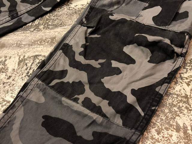 12月21日(土)大阪店スーペリア入荷!#2 Military Part2編!! U.S.Navy G-1 & P-Coat, FleeceJKT, MetroCamo!!_c0078587_1513435.jpg