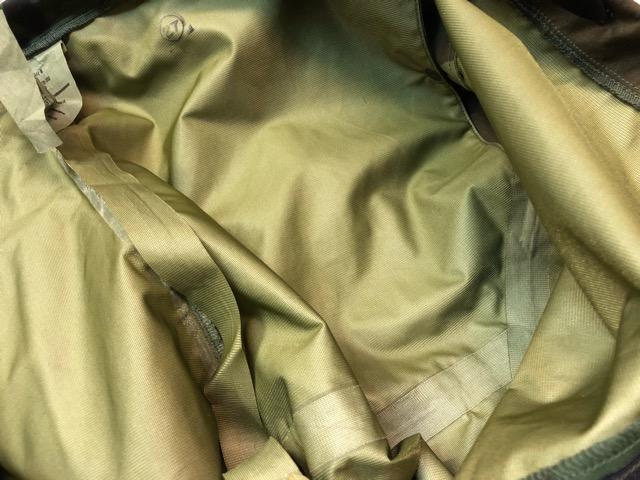 12月21日(土)大阪店スーペリア入荷!#2 Military Part2編!! U.S.Navy G-1 & P-Coat, FleeceJKT, MetroCamo!!_c0078587_15135122.jpg