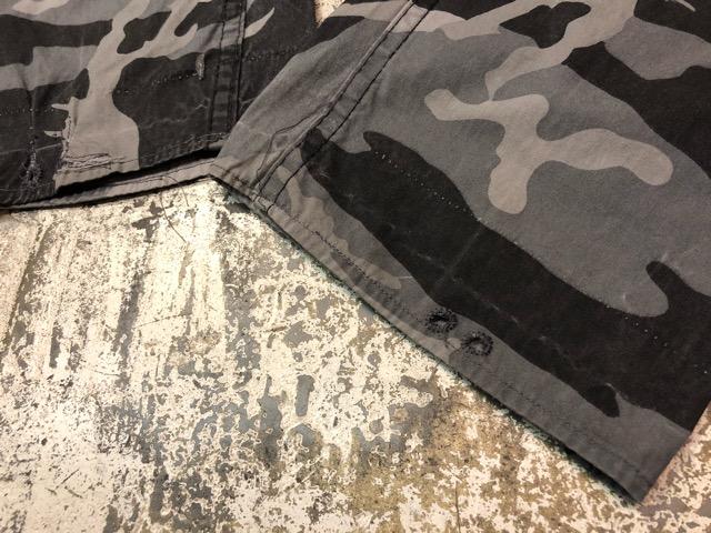 12月21日(土)大阪店スーペリア入荷!#2 Military Part2編!! U.S.Navy G-1 & P-Coat, FleeceJKT, MetroCamo!!_c0078587_1514454.jpg
