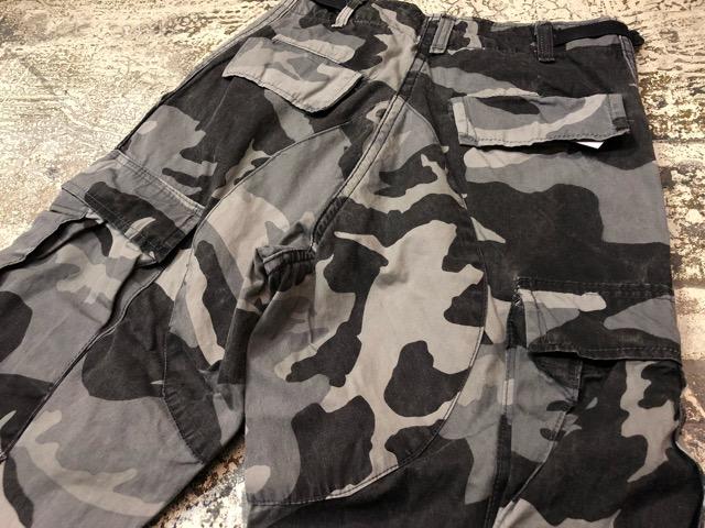 12月21日(土)大阪店スーペリア入荷!#2 Military Part2編!! U.S.Navy G-1 & P-Coat, FleeceJKT, MetroCamo!!_c0078587_1515559.jpg