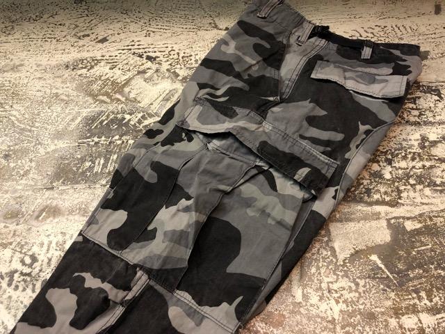 12月21日(土)大阪店スーペリア入荷!#2 Military Part2編!! U.S.Navy G-1 & P-Coat, FleeceJKT, MetroCamo!!_c0078587_152278.jpg