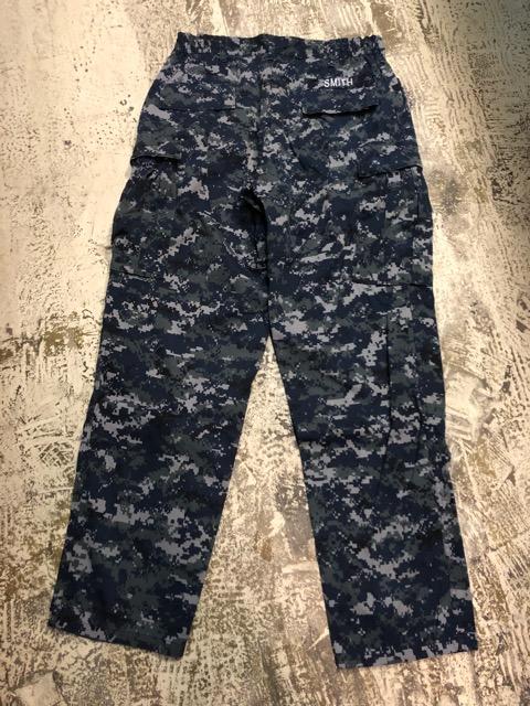 12月21日(土)大阪店スーペリア入荷!#2 Military Part2編!! U.S.Navy G-1 & P-Coat, FleeceJKT, MetroCamo!!_c0078587_1531191.jpg
