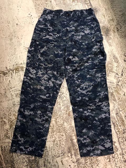 12月21日(土)大阪店スーペリア入荷!#2 Military Part2編!! U.S.Navy G-1 & P-Coat, FleeceJKT, MetroCamo!!_c0078587_153337.jpg