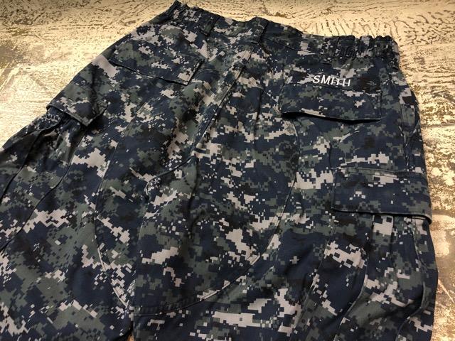 12月21日(土)大阪店スーペリア入荷!#2 Military Part2編!! U.S.Navy G-1 & P-Coat, FleeceJKT, MetroCamo!!_c0078587_1544282.jpg
