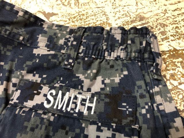 12月21日(土)大阪店スーペリア入荷!#2 Military Part2編!! U.S.Navy G-1 & P-Coat, FleeceJKT, MetroCamo!!_c0078587_1545252.jpg