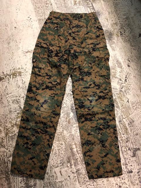12月21日(土)大阪店スーペリア入荷!#2 Military Part2編!! U.S.Navy G-1 & P-Coat, FleeceJKT, MetroCamo!!_c0078587_1553863.jpg