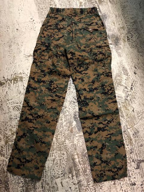 12月21日(土)大阪店スーペリア入荷!#2 Military Part2編!! U.S.Navy G-1 & P-Coat, FleeceJKT, MetroCamo!!_c0078587_1554666.jpg