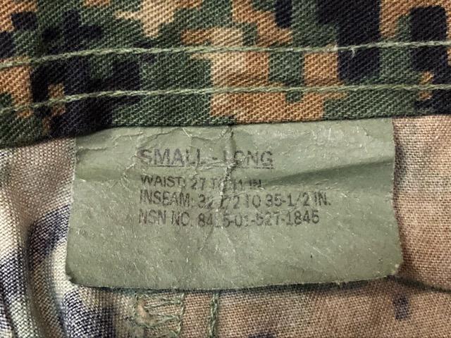 12月21日(土)大阪店スーペリア入荷!#2 Military Part2編!! U.S.Navy G-1 & P-Coat, FleeceJKT, MetroCamo!!_c0078587_1555671.jpg