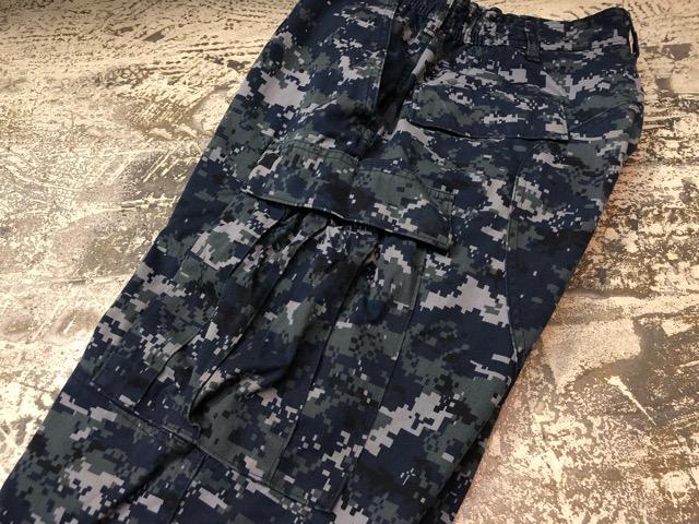 12月21日(土)大阪店スーペリア入荷!#2 Military Part2編!! U.S.Navy G-1 & P-Coat, FleeceJKT, MetroCamo!!_c0078587_155714.jpg