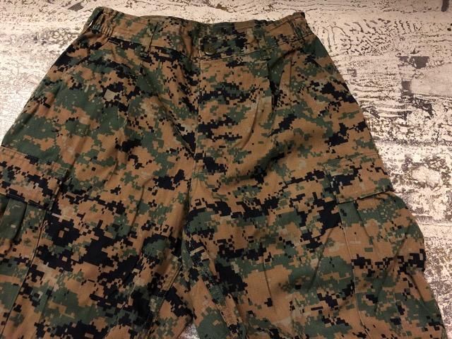 12月21日(土)大阪店スーペリア入荷!#2 Military Part2編!! U.S.Navy G-1 & P-Coat, FleeceJKT, MetroCamo!!_c0078587_1562086.jpg