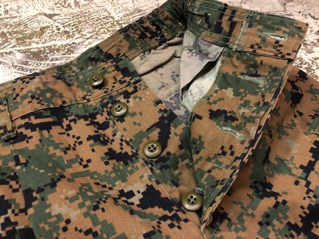 12月21日(土)大阪店スーペリア入荷!#2 Military Part2編!! U.S.Navy G-1 & P-Coat, FleeceJKT, MetroCamo!!_c0078587_1563154.jpg