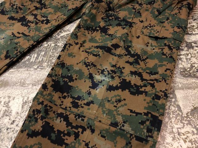 12月21日(土)大阪店スーペリア入荷!#2 Military Part2編!! U.S.Navy G-1 & P-Coat, FleeceJKT, MetroCamo!!_c0078587_1564096.jpg