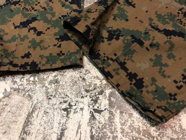 12月21日(土)大阪店スーペリア入荷!#2 Military Part2編!! U.S.Navy G-1 & P-Coat, FleeceJKT, MetroCamo!!_c0078587_1565086.jpg