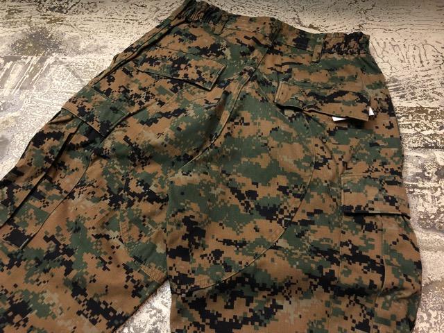 12月21日(土)大阪店スーペリア入荷!#2 Military Part2編!! U.S.Navy G-1 & P-Coat, FleeceJKT, MetroCamo!!_c0078587_15704.jpg