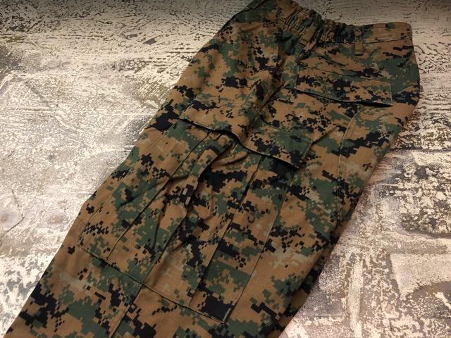 12月21日(土)大阪店スーペリア入荷!#2 Military Part2編!! U.S.Navy G-1 & P-Coat, FleeceJKT, MetroCamo!!_c0078587_1571097.jpg