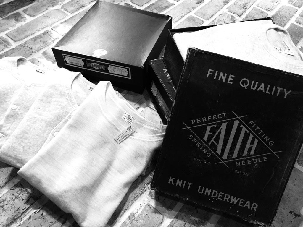 マグネッツ神戸店 12/21(土)Vintage入荷! #2 Underwear!!!_c0078587_16545599.jpg