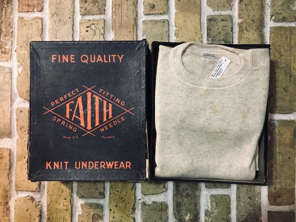 マグネッツ神戸店 12/21(土)Vintage入荷! #2 Underwear!!!_c0078587_16551202.jpg