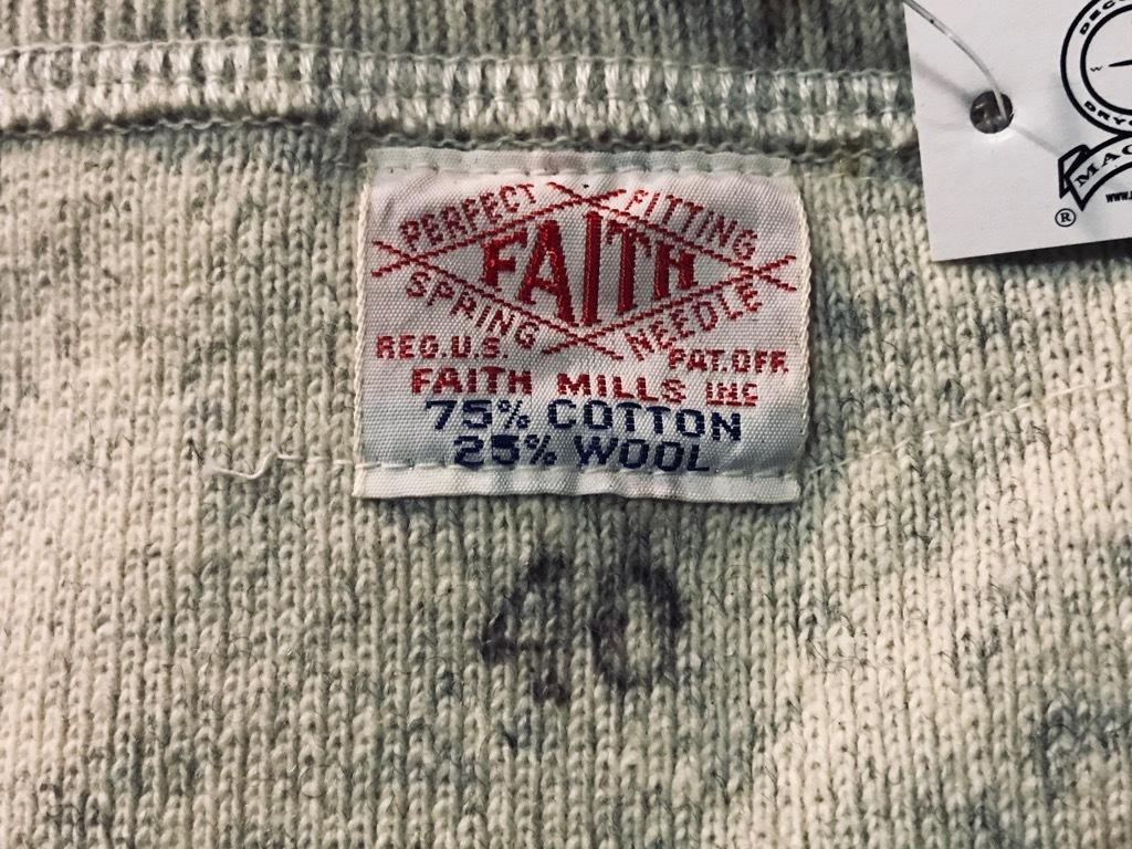 マグネッツ神戸店 12/21(土)Vintage入荷! #2 Underwear!!!_c0078587_17042010.jpg
