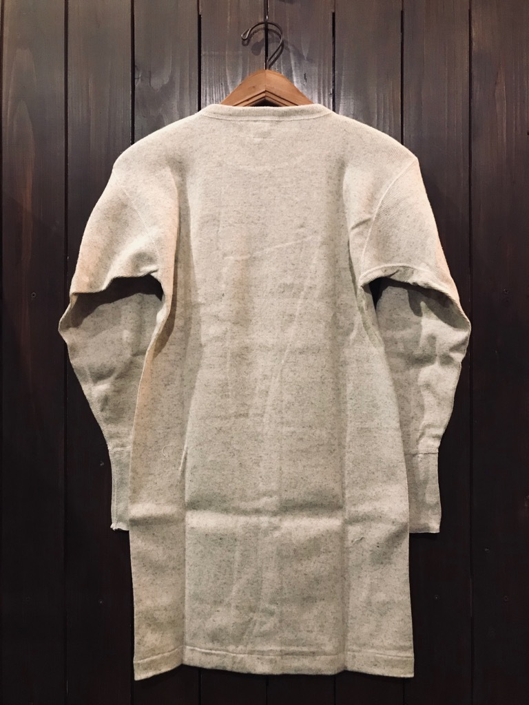 マグネッツ神戸店 12/21(土)Vintage入荷! #2 Underwear!!!_c0078587_17042287.jpg