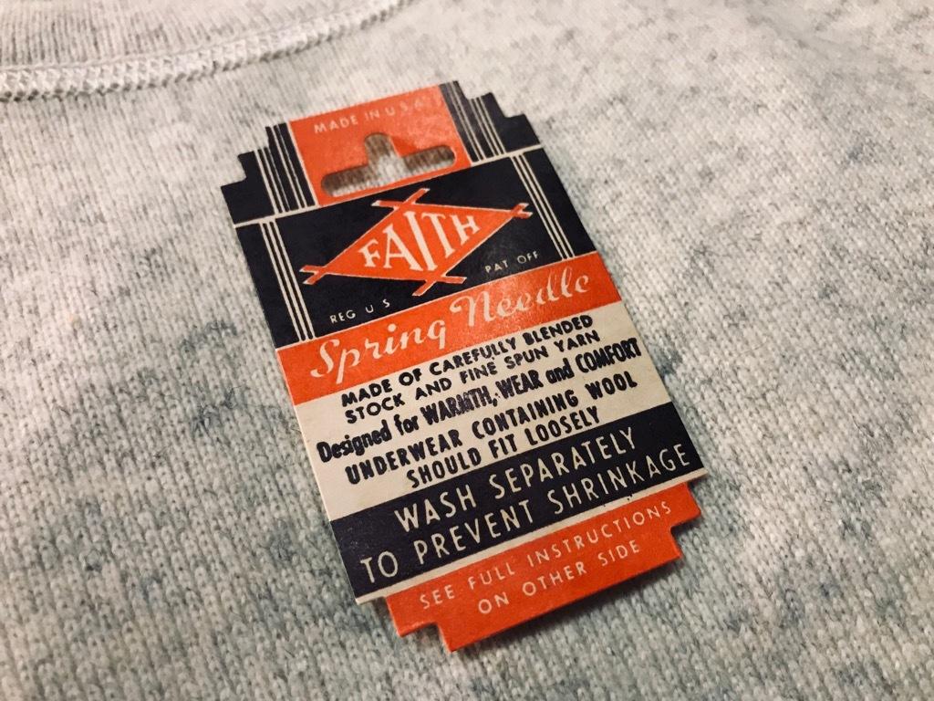 マグネッツ神戸店 12/21(土)Vintage入荷! #2 Underwear!!!_c0078587_17055133.jpg