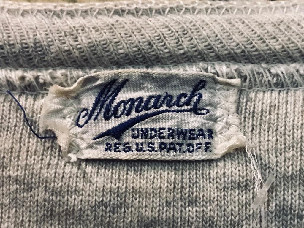 マグネッツ神戸店 12/21(土)Vintage入荷! #2 Underwear!!!_c0078587_17134701.jpg