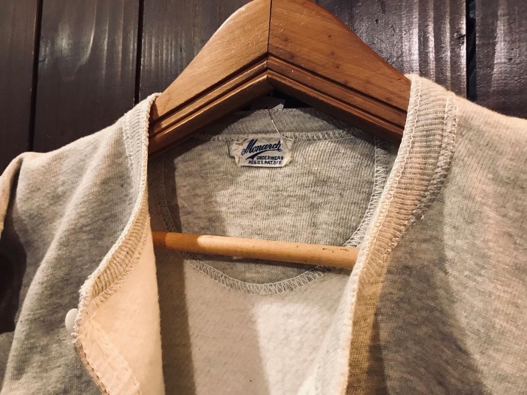 マグネッツ神戸店 12/21(土)Vintage入荷! #2 Underwear!!!_c0078587_17134715.jpg