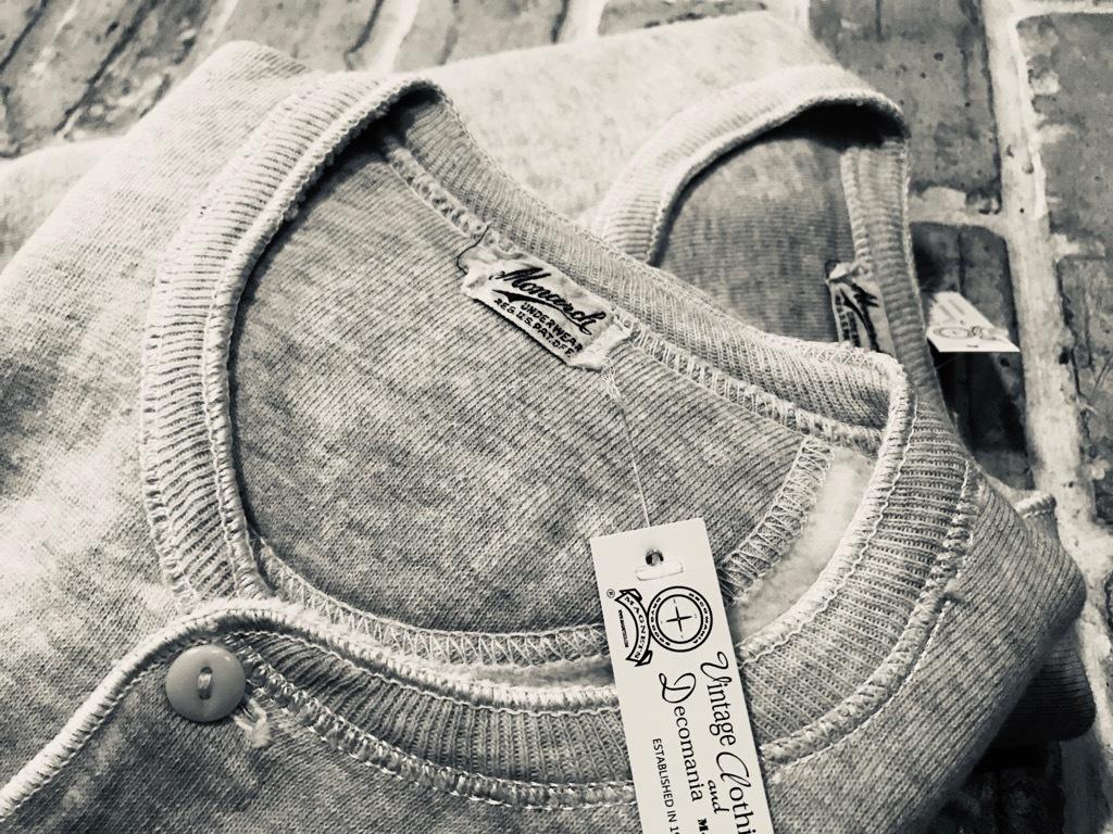 マグネッツ神戸店 12/21(土)Vintage入荷! #2 Underwear!!!_c0078587_17134808.jpg