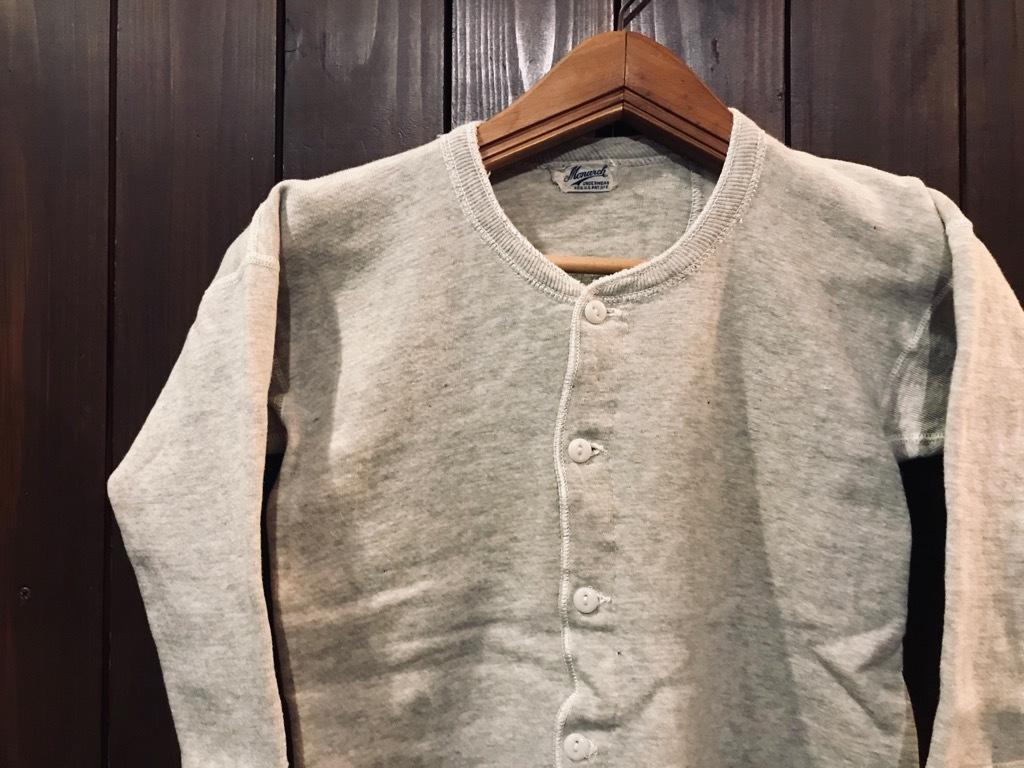 マグネッツ神戸店 12/21(土)Vintage入荷! #2 Underwear!!!_c0078587_17134837.jpg