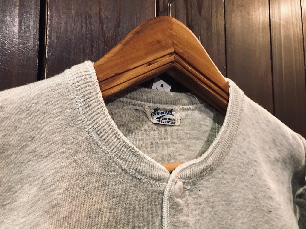 マグネッツ神戸店 12/21(土)Vintage入荷! #2 Underwear!!!_c0078587_17162405.jpg