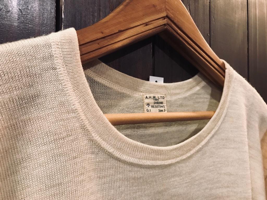 マグネッツ神戸店 12/21(土)Vintage入荷! #2 Underwear!!!_c0078587_17172209.jpg