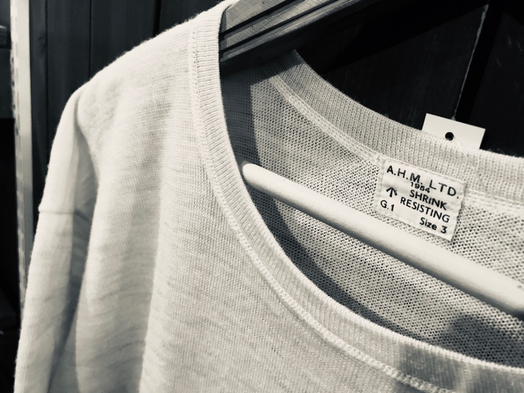 マグネッツ神戸店 12/21(土)Vintage入荷! #2 Underwear!!!_c0078587_17172512.jpg