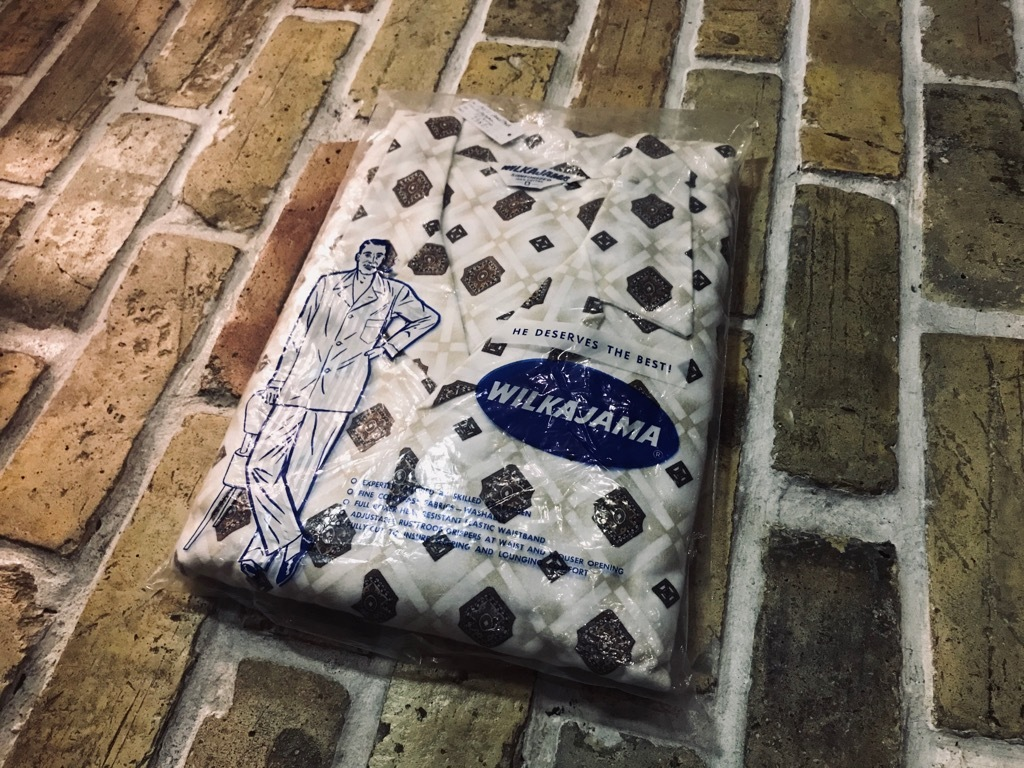 マグネッツ神戸店 12/21(土)Vintage入荷! #2 Underwear!!!_c0078587_17202631.jpg
