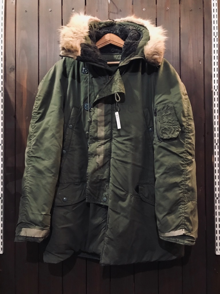 マグネッツ神戸店 12/21(土)Vintage入荷! #3 US.Air Force Item!!!_c0078587_21553990.jpg